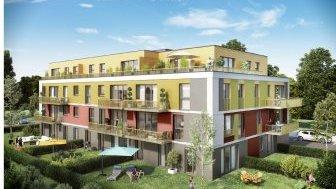 Appartements neufs Letti à Herlies