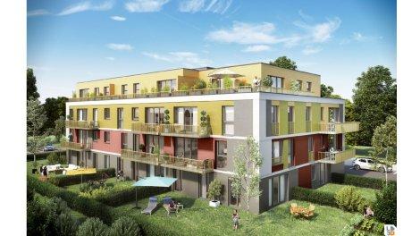 Appartement neuf Letti à Herlies