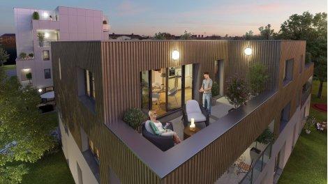 investir dans l'immobilier à Linselles
