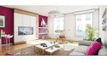 Appartements neufs Villa Dormoy éco-habitat à Paris 18ème