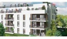 Appartements neufs Domaine des Jardins éco-habitat à Cachan