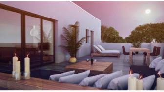 Appartements neufs Nouvel Horizon investissement loi Pinel à Puteaux