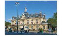 Appartements neufs Villa Pleyel à Saint-Ouen