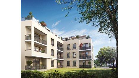 Appartement neuf Egerie - St Avertin à Saint-Avertin