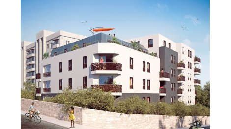 Quintecens investissement immobilier neuf loi pinel nantes for Loi achat immobilier neuf