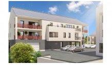 Appartements et maisons neuves Carre Nature éco-habitat à Grandchamps-des-Fontaines