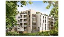 Appartements neufs La Colombiade éco-habitat à Nantes