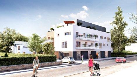 Appartements et maisons neuves Harmony à Treillières