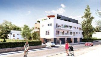 Appartements et maisons neuves Harmony éco-habitat à Treillières