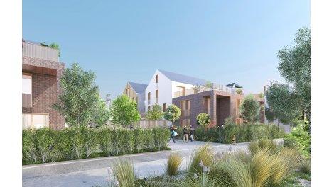 investir dans l'immobilier à Senlis