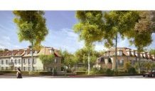 Appartements neufs La Porte Saint Rieul investissement loi Pinel à Senlis