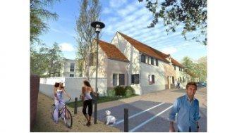 Appartements et maisons neuves Les Jardins du Guépel à Survilliers