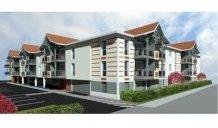 Appartements neufs Bassin Coeur de Ville éco-habitat à Gujan-Mestras