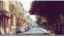 Appartements neufs Cauderan Prestige à Bordeaux