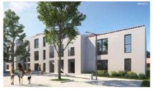 Appartements neufs Les Charmes de Saint-Medard éco-habitat à Saint-Médard-en-Jalles