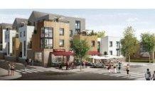 Appartements neufs Bordeaux Bassins Prestige éco-habitat à Bordeaux