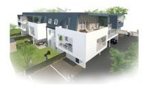 Appartements neufs Lysandra éco-habitat à Pau