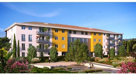 investir dans l'immobilier à Manosque