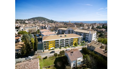 investissement immobilier à Manosque