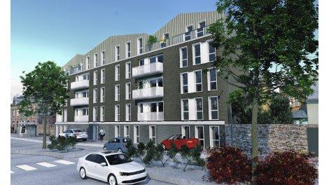 Appartement neuf Résidence Aux Portes d'Arras à Arras