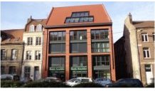 Appartements neufs Les Berges du Vieux Lille à Lille