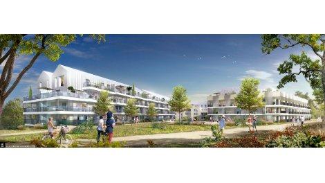 immobilier ecologique à Betton