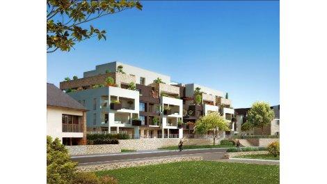 investir dans l'immobilier à Saint-Grégoire