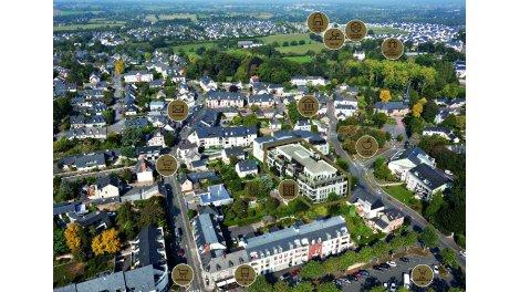 investissement immobilier à Saint-Grégoire