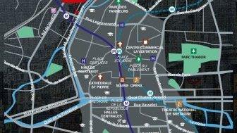 Appartements neufs Riverside investissement loi Pinel à Rennes