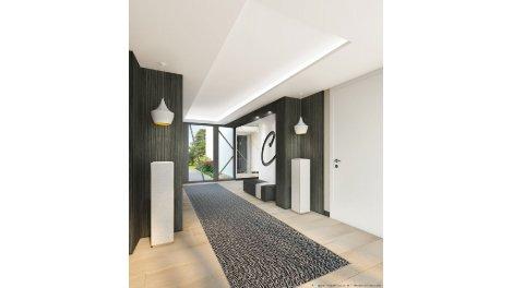 Appartement neuf Caractère éco-habitat à Nantes