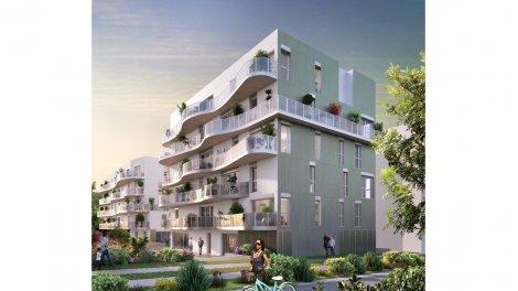 Appartement neuf Emblème à Saint-Herblain