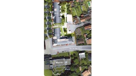immobilier basse consommation à Saint-Sébastien-sur-Loire