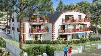 Appartements neufs Villa Bonne Source à Pornichet