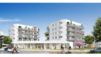 Appartements neufs Horizon Bianco à Nantes