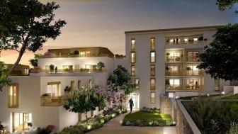 Appartements neufs Caractère éco-habitat à Nantes