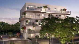 Appartements neufs Emblème éco-habitat à Saint-Herblain