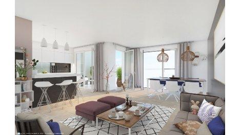 investir dans l'immobilier à Saint-Sébastien-sur-Loire