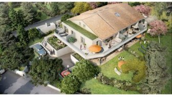 Appartements neufs Les 2 Pins éco-habitat à Cavalaire-sur-Mer