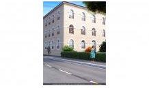 Appartements neufs Résidence Homère investissement loi Pinel à Lyon 2ème