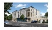 Appartements neufs Rueil VI éco-habitat à Rueil-Malmaison
