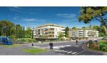 Appartements neufs Le Val Pierre Durand éco-habitat à Montpellier