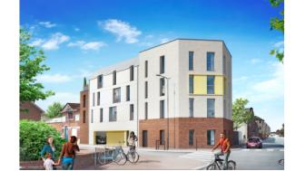 Appartements neufs Twenty éco-habitat à Lille
