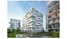 Appartements neufs Green View investissement loi Pinel à Toulouse