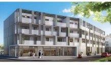 Appartements neufs Opéra Chartrons éco-habitat à Bordeaux