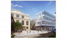 Appartements neufs Palais Gallien Fondaudège - Marie Brizard Héritage investissement loi Pinel à Bordeaux