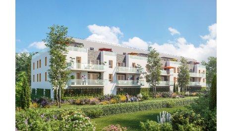 Appartement neuf Mandala à Mérignac
