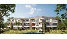 Appartements neufs Domaine des Grands Arbres investissement loi Pinel à Pessac