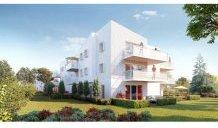 Appartements neufs Un Jardin en Ville éco-habitat à Pessac