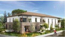 Appartements neufs Cosy Croix-Daurade investissement loi Pinel à Toulouse