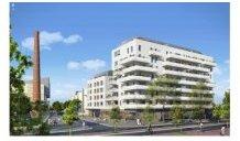 Appartements neufs Opus Saint-Cyprien éco-habitat à Toulouse